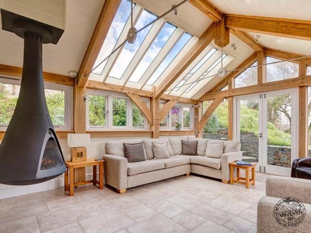 21 Ideas living room popular cafe decor (11)
