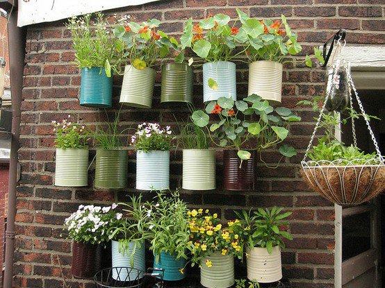 21 diy hanging garden ideas (1)