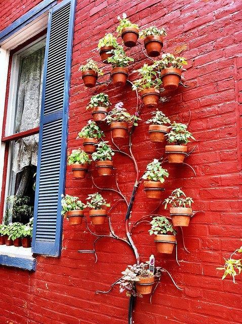 21 diy hanging garden ideas (12)