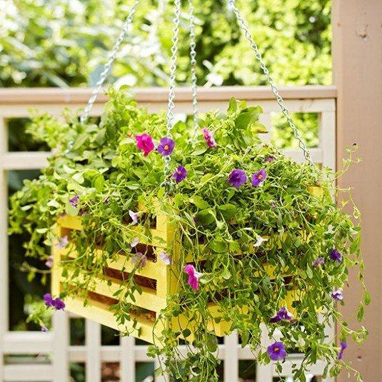 21 diy hanging garden ideas (15)