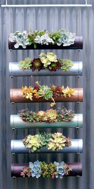 21 diy hanging garden ideas (2)