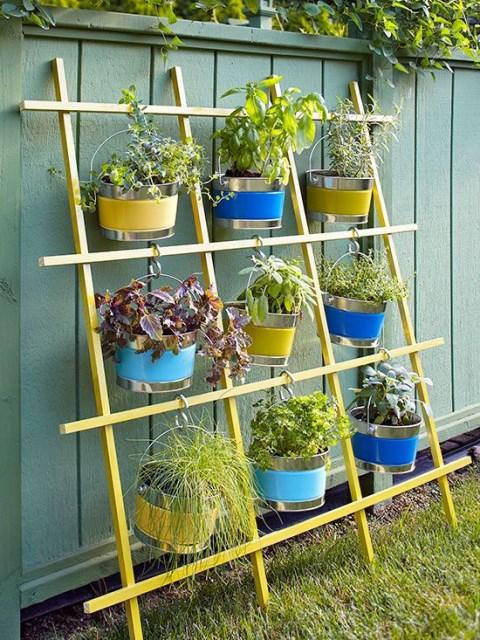 21 diy hanging garden ideas (20)