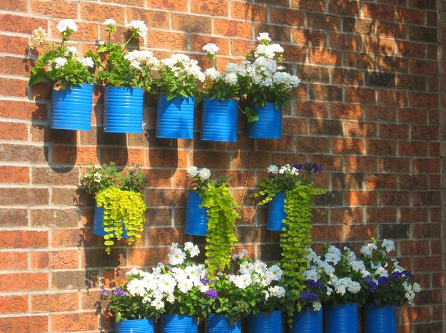 21 diy hanging garden ideas (7)
