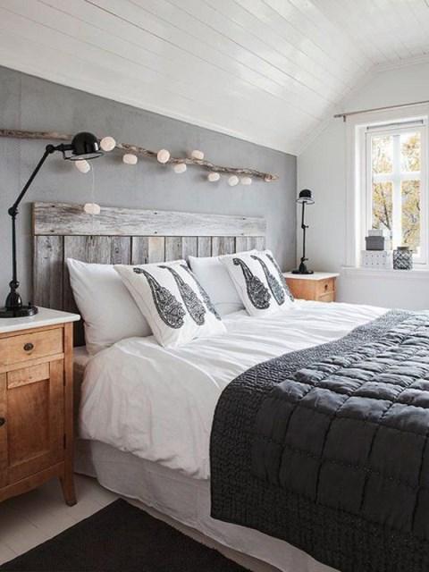 22 diy-string-lights-in-the-bedroom (10)