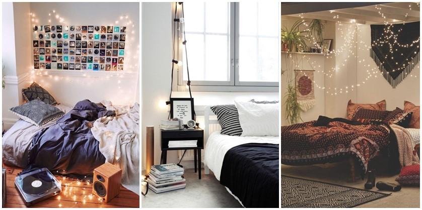 22 diy-string-lights-in-the-bedroom (13)