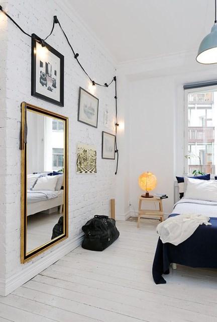 22 diy-string-lights-in-the-bedroom (18)
