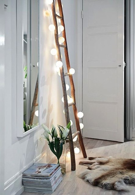 22 diy-string-lights-in-the-bedroom (20)