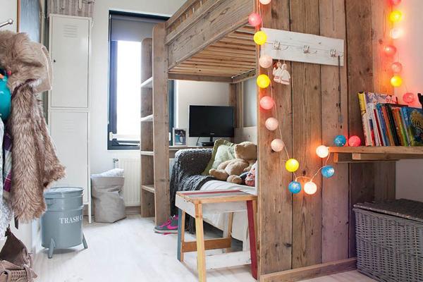 22 diy-string-lights-in-the-bedroom (5)