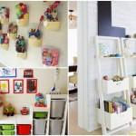 22 ไอเดียรังสรรค์พื้นที่เล่นสำหรับเด็ก ด้วยมุมจัดเก็บของเล่นและตุ๊กตา สวยงาม เป็นระเบียบและง่ายตกแต่งใช้งาน