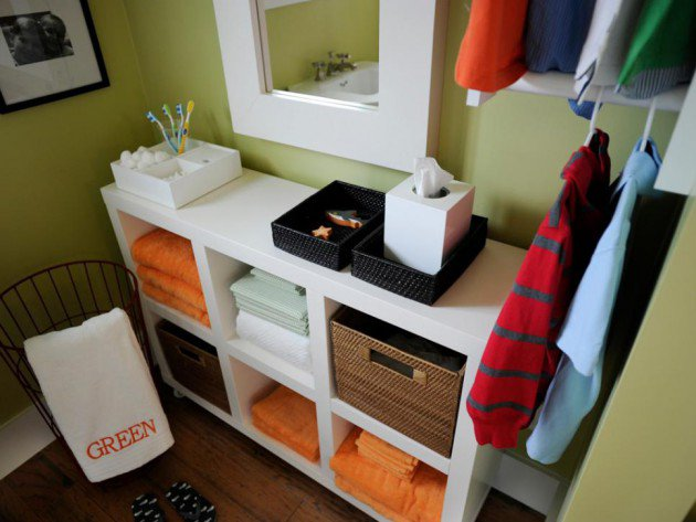 24 most easiest diy storage idea small bathroom (1)