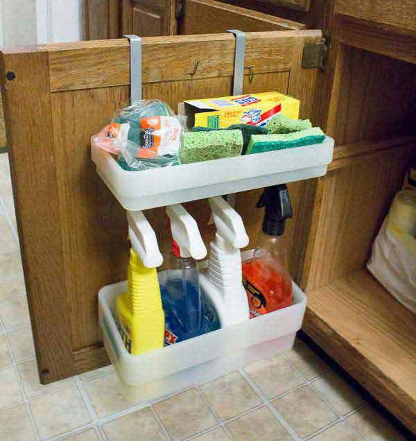 24 most easiest diy storage idea small bathroom (21)