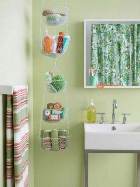 24 most easiest diy storage idea small bathroom (24)