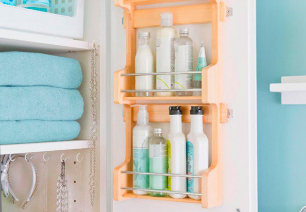 24 most easiest diy storage idea small bathroom (4)