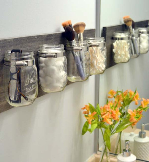 24 most easiest diy storage idea small bathroom (6)