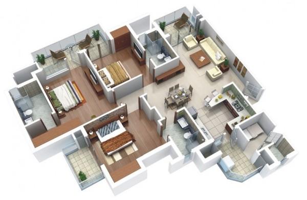 25-3-bedroom-modern-house-plans (11)