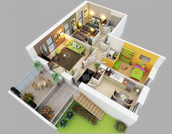 25-3-bedroom-modern-house-plans (16)