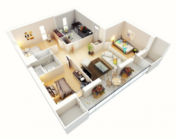 25-3-bedroom-modern-house-plans (18)