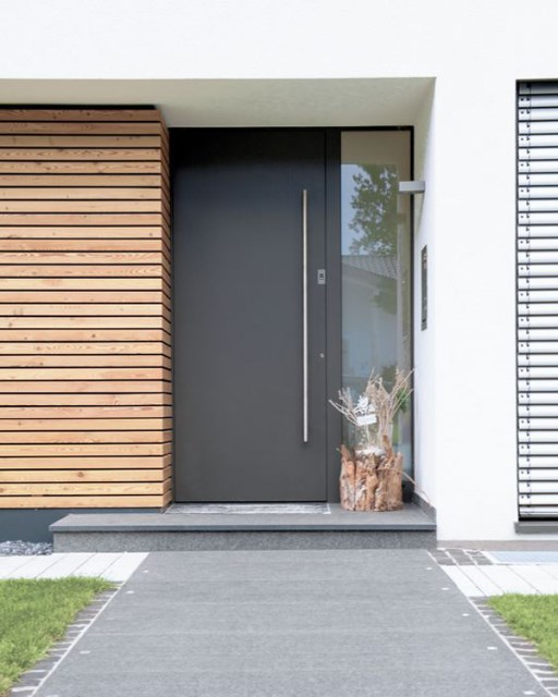 25 modern-front-door-with-wood-accents (10)