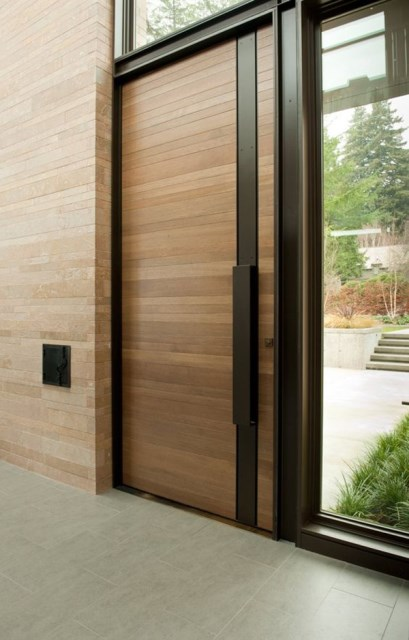 25 modern-front-door-with-wood-accents (12)