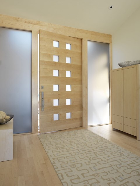 25 modern-front-door-with-wood-accents (17)