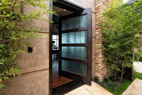 25 modern-front-door-with-wood-accents (3)