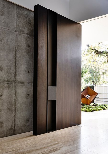 25 modern-front-door-with-wood-accents (5)