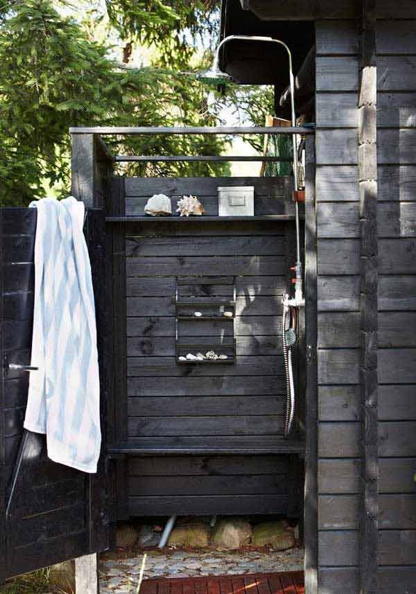 30 outdoor shower ideas (19)
