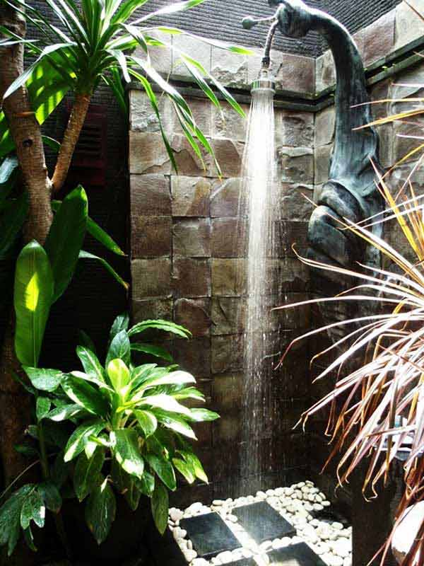 30 outdoor shower ideas (20)