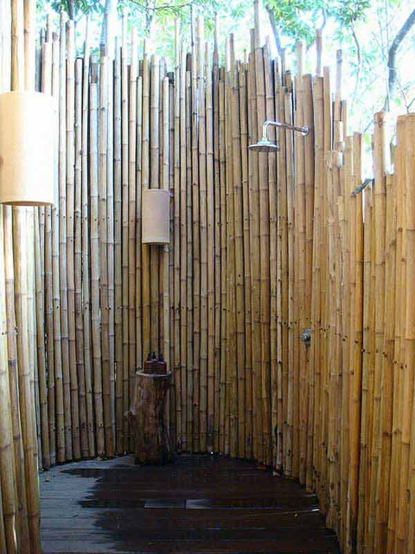 30 outdoor shower ideas (21)