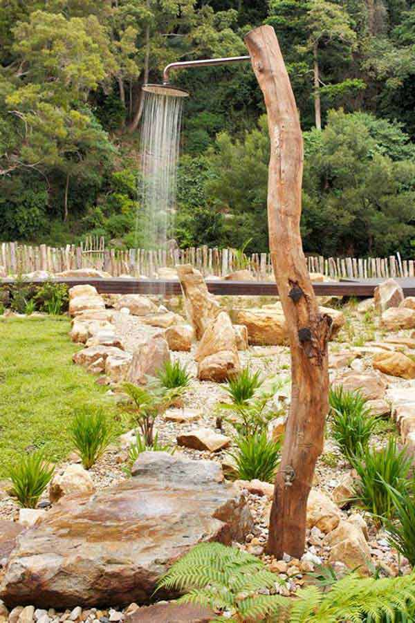 30 outdoor shower ideas (22)