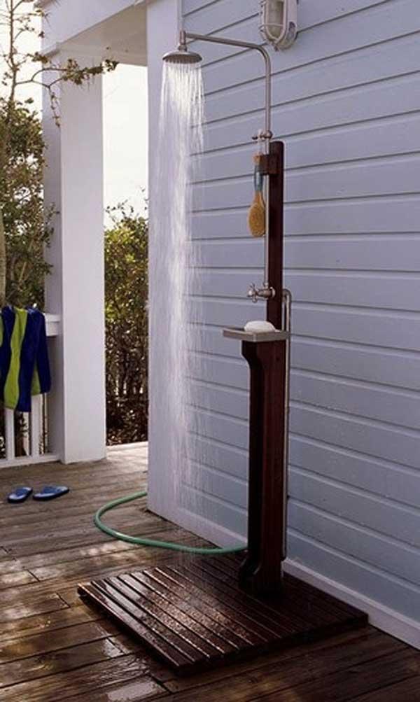 30 outdoor shower ideas (23)