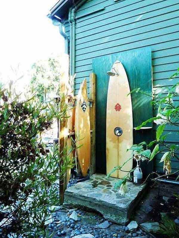 30 outdoor shower ideas (24)