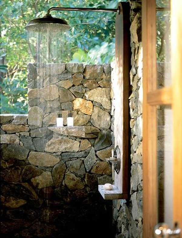 30 outdoor shower ideas (25)