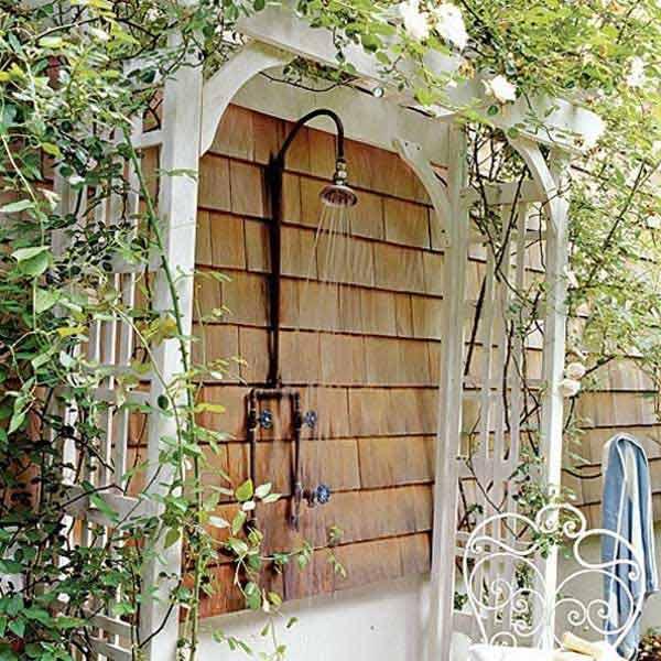 30 outdoor shower ideas (26)