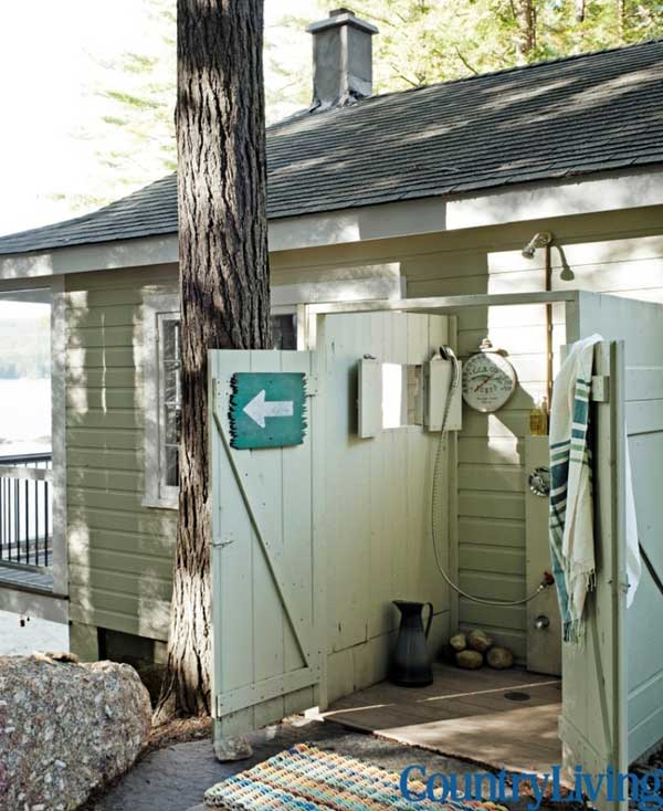 30 outdoor shower ideas (27)
