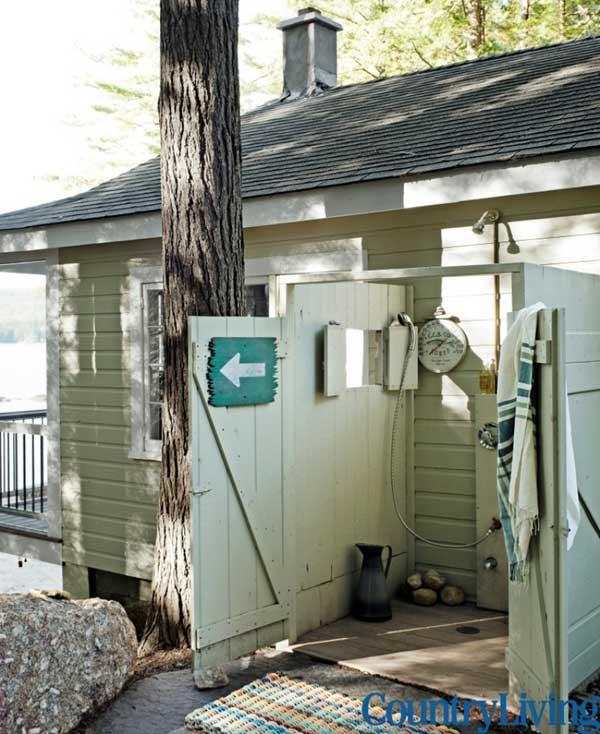 30 outdoor shower ideas (27)