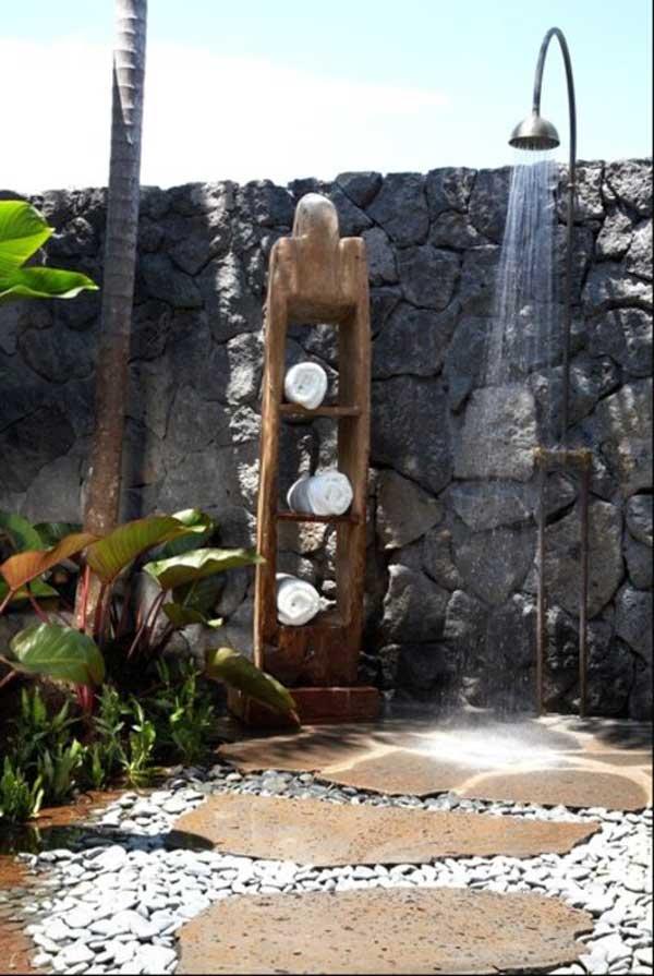 30 outdoor shower ideas (28)
