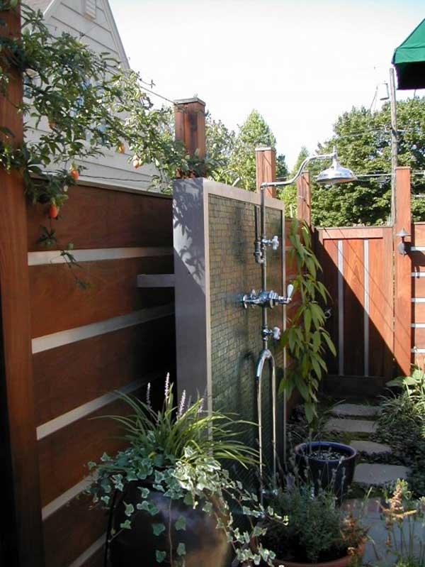30 outdoor shower ideas (31)