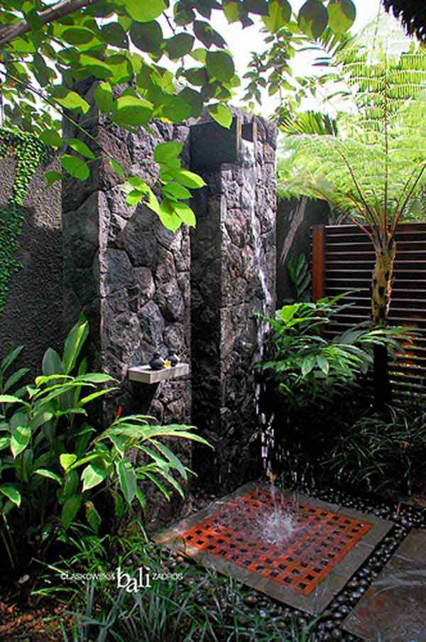 30 outdoor shower ideas (4)