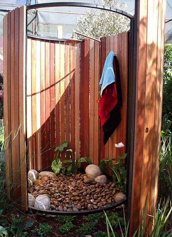30 outdoor shower ideas (5)