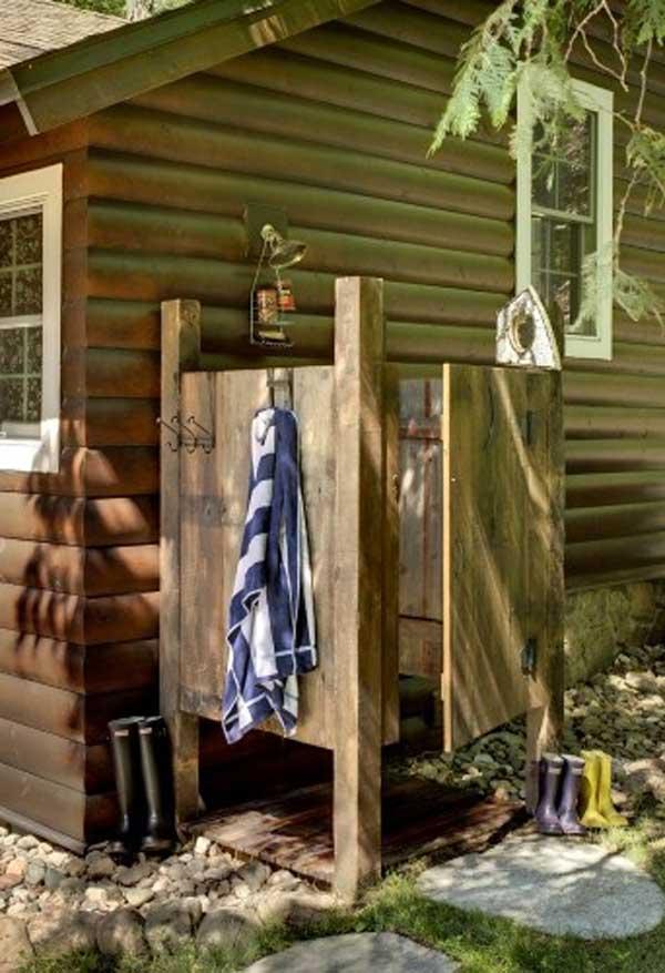 30 outdoor shower ideas (6)