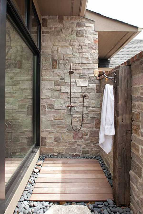 30 outdoor shower ideas (7)
