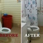 Review : รีโนเวทห้องน้ำเก่ากว่า 30 ปี สั่งงาน จ่ายเงิน ข้ามจังหวัด