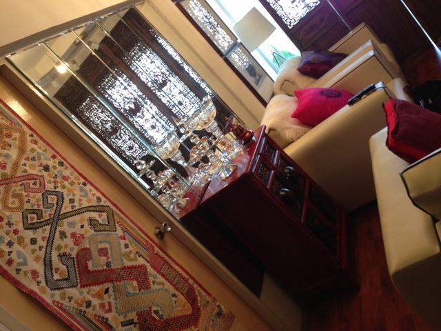 50 sqm condo redecoration review (1)
