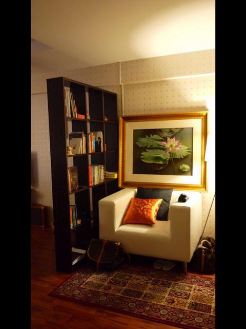 50 sqm condo redecoration review (14)