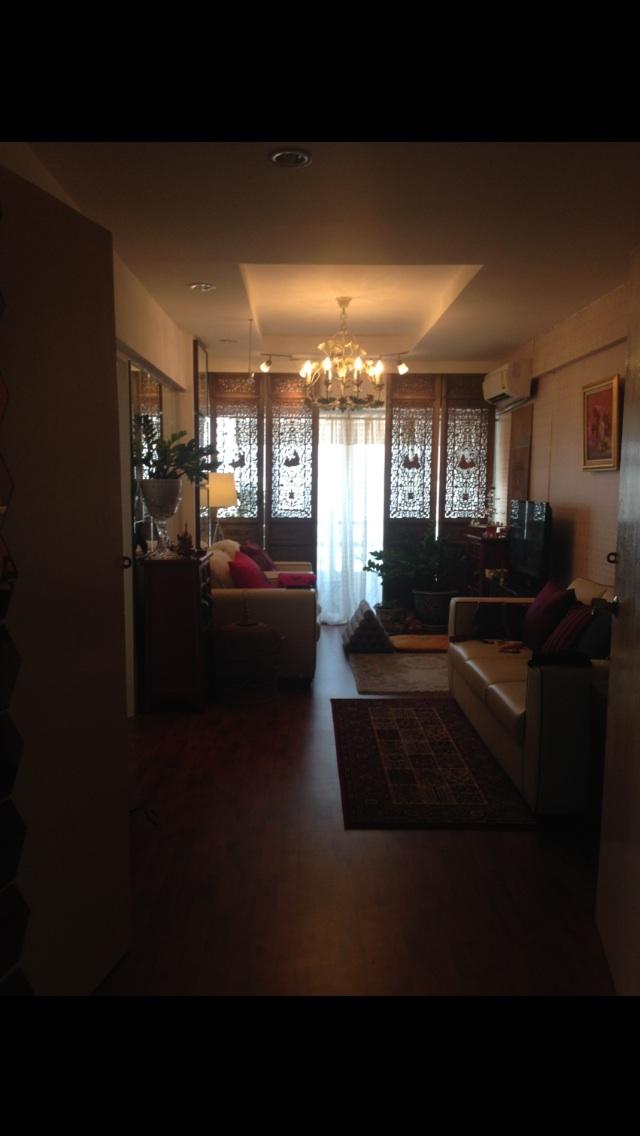 50 sqm condo redecoration review (45)