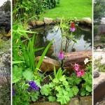 """จัดไปเต็มๆ!!  53 ไอเดีย """"สระน้ำในสวนหลังบ้าน"""" แต่งแต้มสวนสวยให้เย็นสดชื่น รื่นรมย์ขึ้นอีกระดับ"""