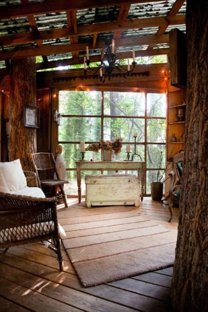 Bohemian House nature nestling (4)