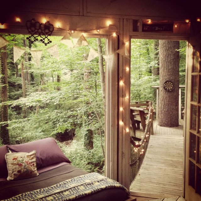 Bohemian House nature nestling (6)