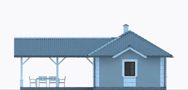 Contemporary House  (4)